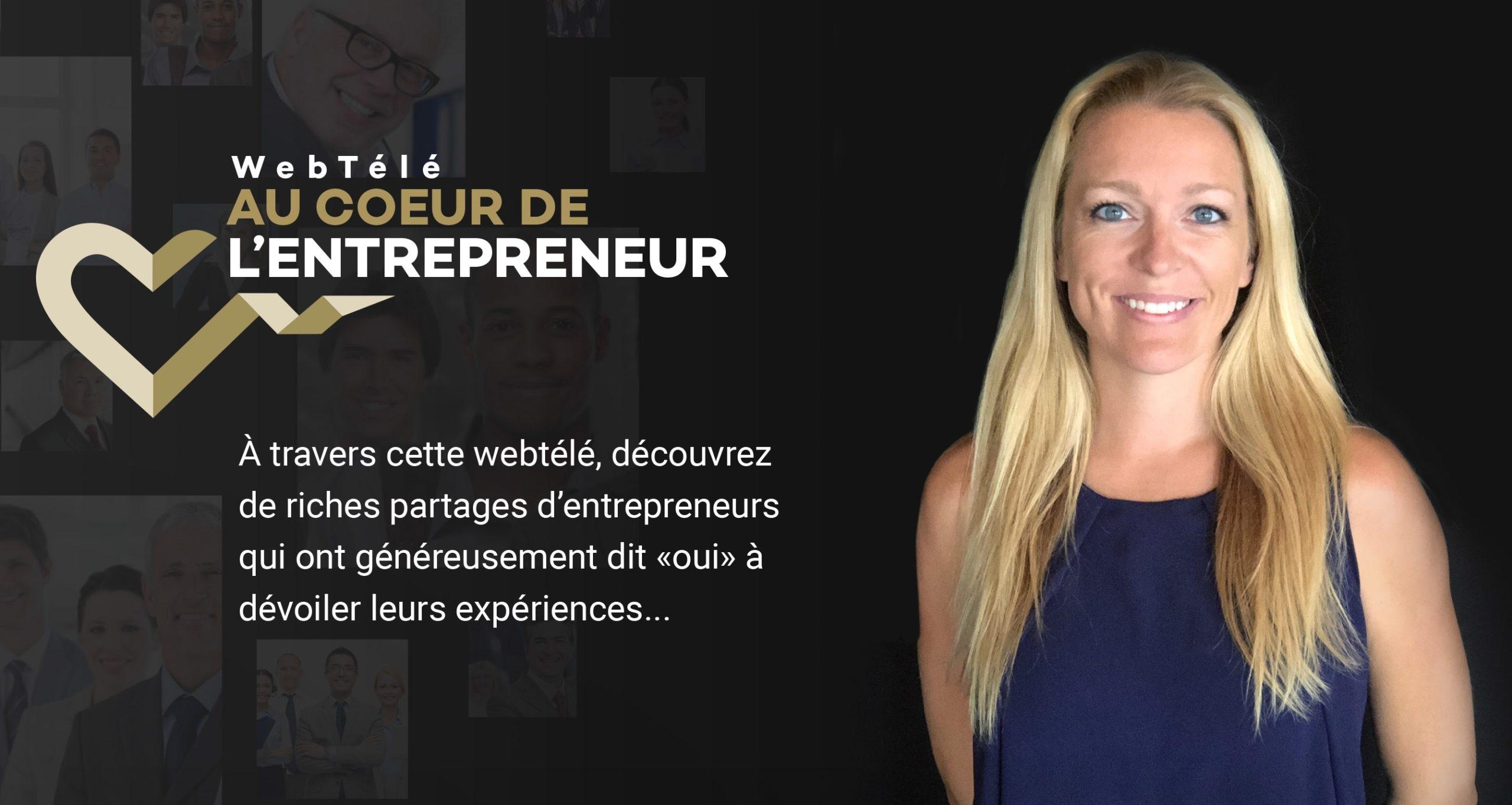 suzie villeneuve Mindset entrepreneur magazine