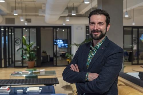 Alexandre Bouchard mindset entrepreneur
