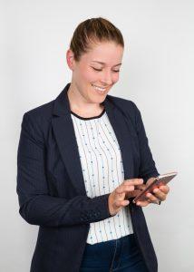 Jessika Lelièvre Mindset entrepreneur