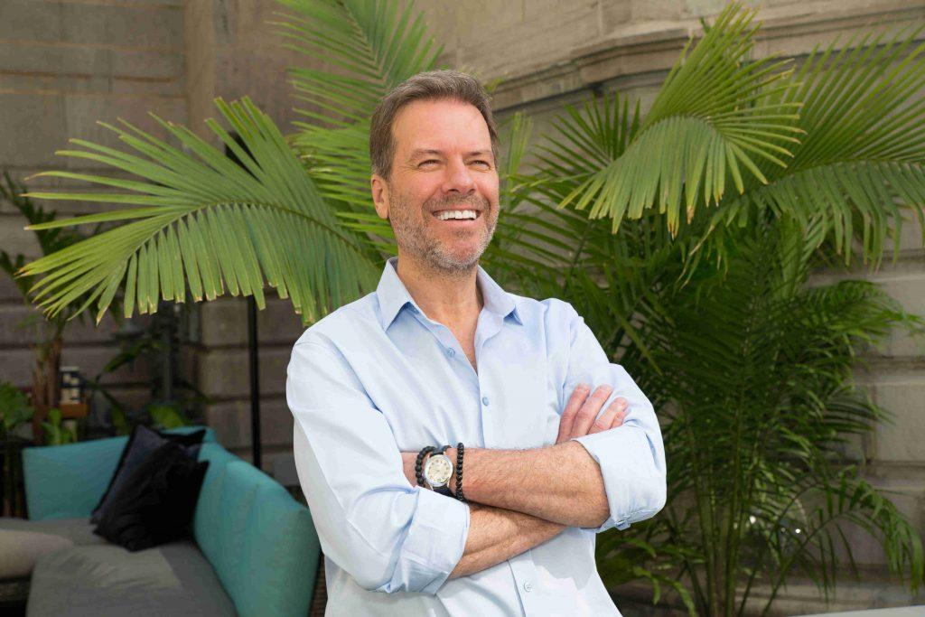 Paul Sarrasin Mindset Entrepreneur Mag