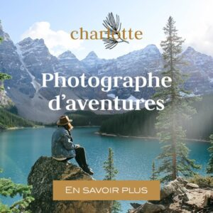 photographe aventure voyage